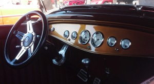 dashboard old car copy