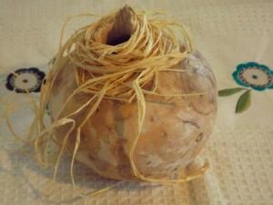 original gourd deco