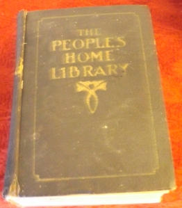 peoples dusty home library copy