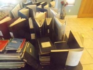 i got journals