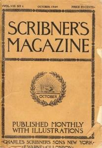 scribeners 1890