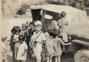 okinawan children
