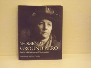 women from ground zero