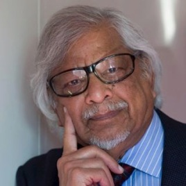 arun gandhi for int